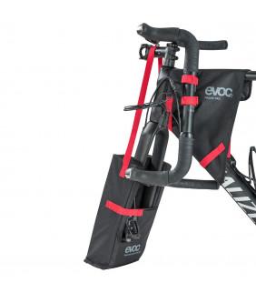 Adaptateur vélo de route disque pour Bike Travel EVOC