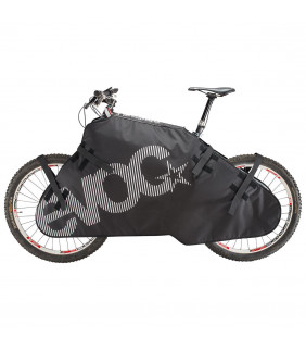 Protection vélo EVOC PADDED RUG