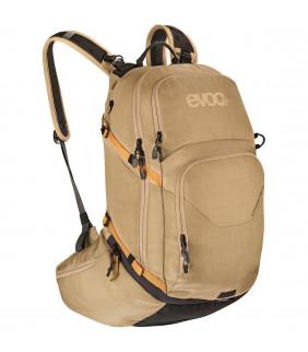 Sac à dos EVOC Explorer PRO 26l or