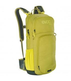 Sac EVOC CC 16l + poche 2l vert