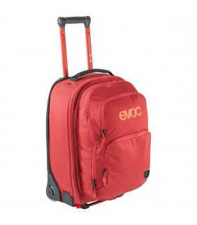 EVOC Sac Terminal 40l + 20l rouge