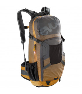 EVOC Sac FR Protector Enduro 16l gris/orange S