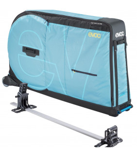 EVOC Sac Vélo Bike Travel Bag PRO bleu