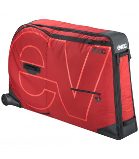 EVOC Sac Vélo Bike Travel Bag rouge
