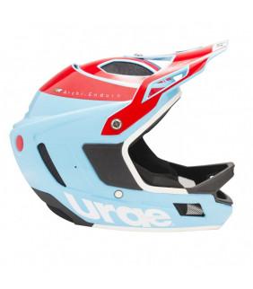 Casque URGE Archi-Enduro RR - bleu/rouge/blanc
