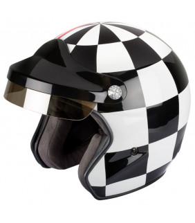 Casque Moto ST520 Grand Prix Felix