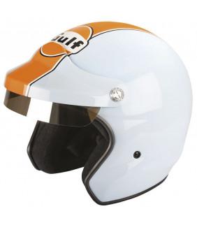 Casque Moto ST520 Gulf Le Mans Felix