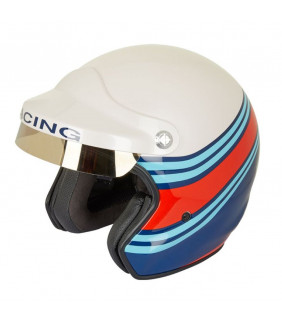 Casque Moto ST520 Racing Felix