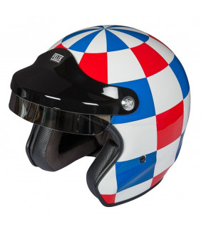 Casque Moto ST520 Grand Prix de France Felix
