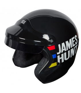 Casque Moto ST520 James Hunt Replica Felix
