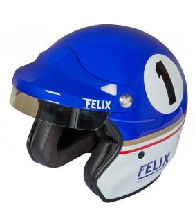 Casque Moto ST520 Dakar Felix