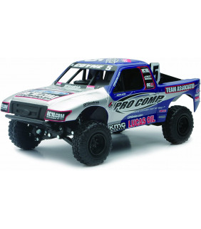 4x4 Miniature Pilote Travis COYNE N° 5 - Off Road New Ray - 71213 - Ford