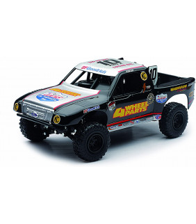 4x4 Miniature Pilote Greg ADLER N° 10 - Off Road New Ray - 71233 - Ford