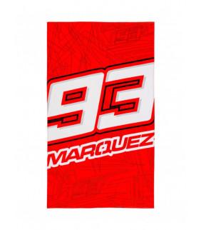 Serviette de plage Marc Marquez Gros 93 Officiel MotoGP