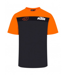 T-shirt Yoke Pol Espargaro 44 Dual KTM Team Officiel MotoGP