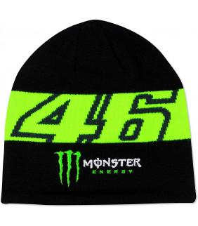 Bonnet Homme VR46 Monza Monster Energy Officiel MotoGP Valentino Rossi
