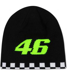 Bonnet Enfant Race Réversible VR46 Officiel MotoGP Valentino Rossi