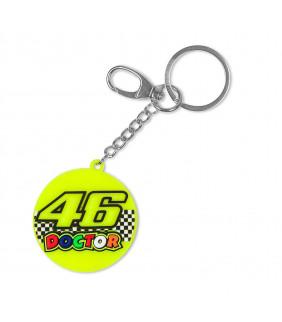 Porte-Clés VR46 Race Officiel MotoGP Valentino Rossi