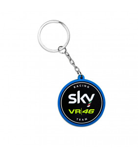 Porte-Clé VR46 Sky team Officiel MotoGP Valentino Rossi
