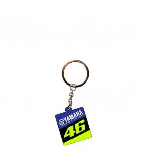 Porte-Clé VR46 Yamaha M1 Racing Officiel MotoGP Valentino Rossi