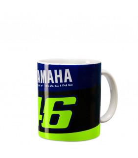 Tasse Mug VR46 Yamaha M1 Racing Officiel MotoGP Valentino Rossi