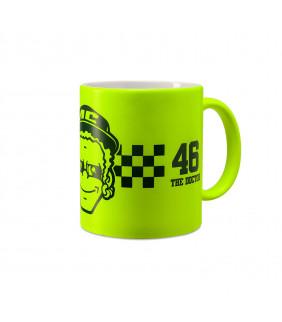 Tasse Mug VR46 Dottorone VR46 Officiel MotoGP Valentino Rossi