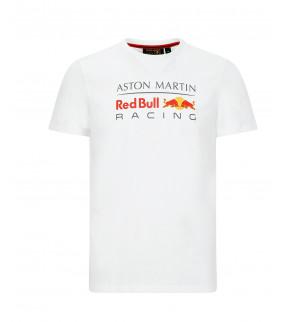 T-Shirt Homme Logo Aston...