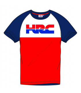 T-shirt HRC Racing Honda Big HRC