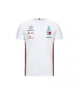 T-Shirt Homme Mercedes AMG...
