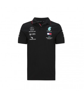 Polo Homme Mercedes AMG...