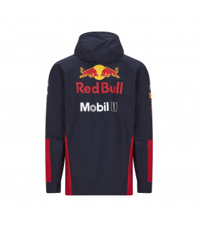 Blousons a Capuche Zip F1 Formula Team Red Bull Racing Aston Martin Officiel