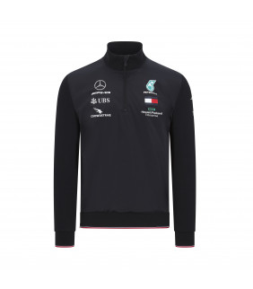 Sweat Top Homme Mercedes-AMG Petronas Motorsport Formule 1 Team F1 Driver