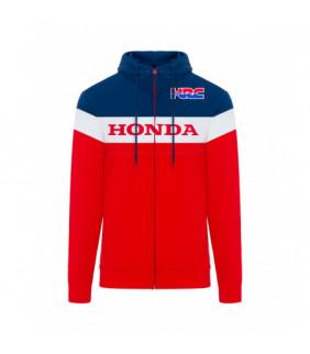 Sweat HRC Racing logo Honda