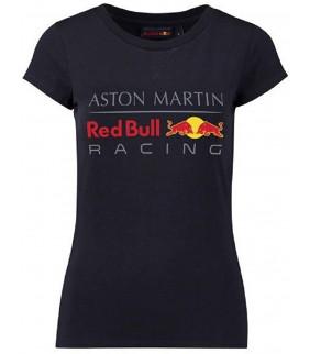 T-Shirt Femme Aston Martin...