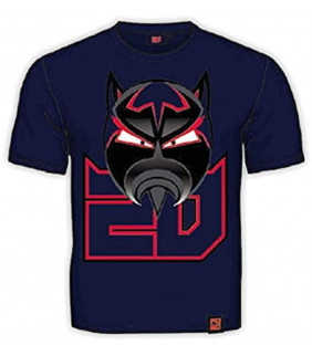 Tshirt Enfant Fabio Quartararo 20 graphic El Diablo Officiel MotoGP