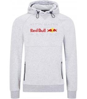 Sweat à capuche Homme F1 Formula 1 F1 Team RedBull Racing Aston Martin Officiel