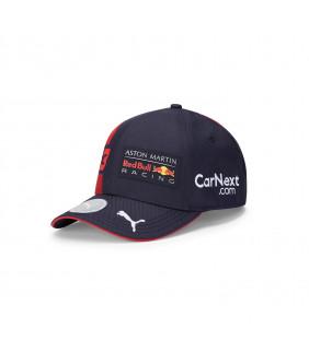 Casquette F1 Racing Formula 1 Officiel Team RB Racing Aston Martin Dual Max Verstappen 33
