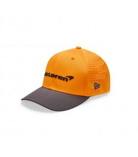 Casquette McLaren 9FIFTY F1 Team Officiel Formule 1 Racing
