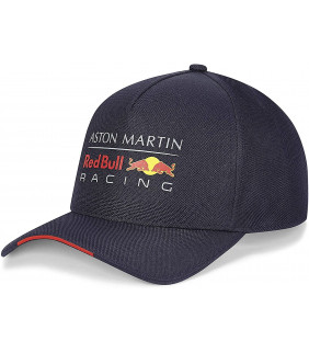 Casquette F1 Racing Formula 1 Officiel Team RB Racing Aston Martin