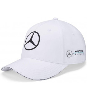 Casquette Baseball Mercedes-AMG Petronas Motorsport Team F1 Driver