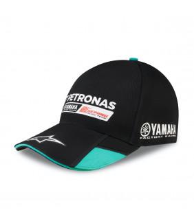 Casquette Homme Yamaha Petronas Sepang Racing Team Officiel MotoGP
