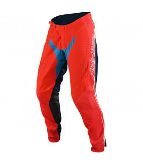Pantalon Homme Troy Lee Designs SE Pro Boldor Team Officiel MotoCross