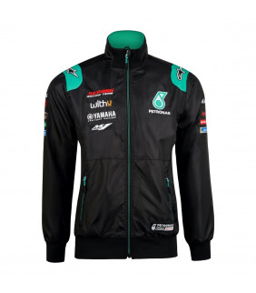 Veste Light Homme Yamaha Petronas Team Officiel MotoGP