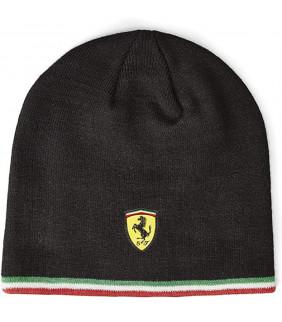 Bonnet Homme Ferrari Scuderia F1 Team Italien Officiel Formule 1