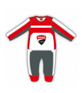 Pyjama enfant Onesie Ducati Corse
