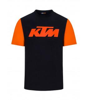 T-shirt Homme KTM Dual Dani Pedrosa 26 DP26 Officiel MotoGP