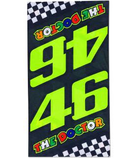 Tour de Cou VR46 Race Racing Officiel MotoGP Valentino Rossi