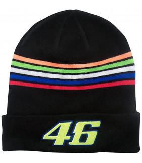 Bonnet Stripe VR46 Valentino Rossi Officiel MotoGP