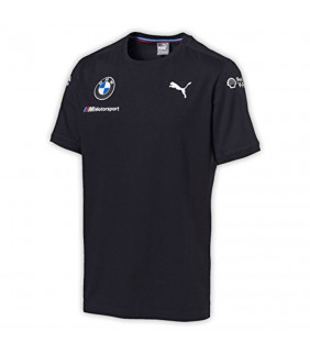 Tshirt Homme BMW Motorsport F1 Racing Team Officiel Formule 1