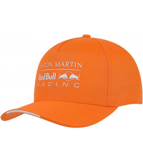 Casquette Enfant F1 Racing Formula 1 Officiel Team RB Racing Aston Martin Edition Spéciale